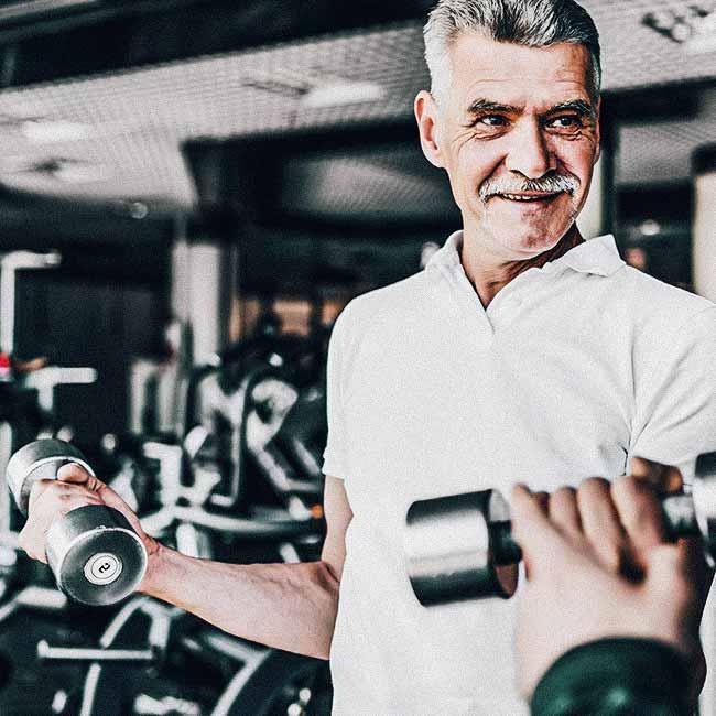 skyfit Club - alle Level und jedes Alter - dein fitnessclub+