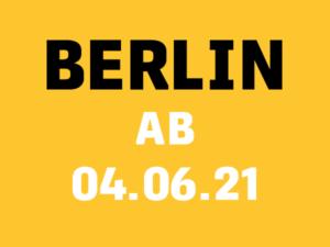 skyfit-Club in Berlin | Wir öffnen am 04.06. – Endlich!