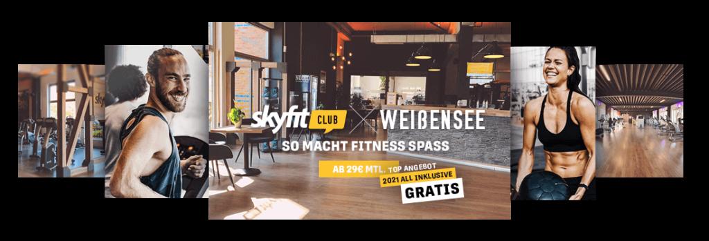 weissensee long gratis t - skyfit-Club das begeisternde Fitnessstudio. Fitness effektiv - Berlin-Weißensee